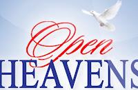 Open Heaven 17 September 2020 – Becoming An Exemplary Leader I