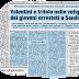 Cinquant'anni fa il primo blitz contro il Mar di Fumagalli
