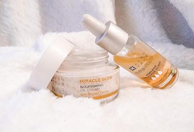 Rotina Skincare Avon Miracle Glow
