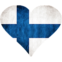 Blog sobre Finlandia. Michán en Finlandia
