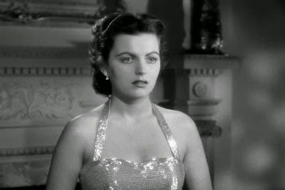 Faith Domergue Where Danger Lives (1950)