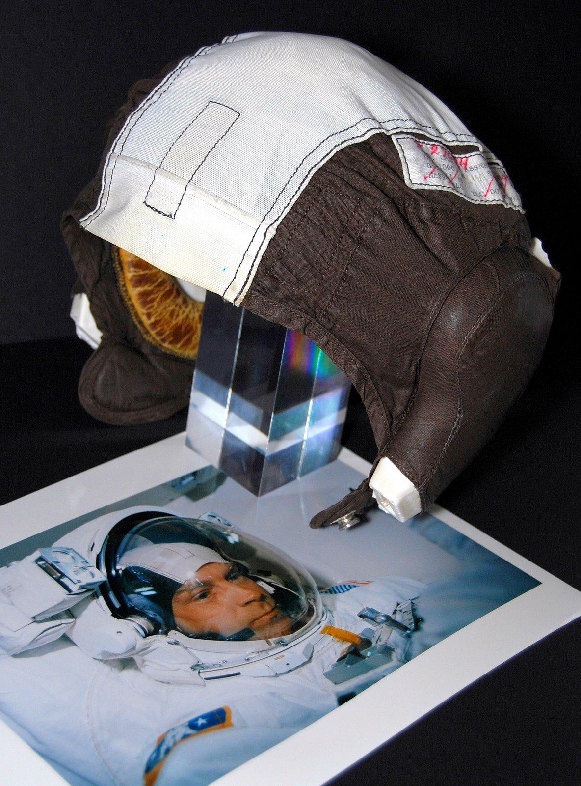 astronaut flight cap - photo #10