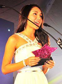 Foto Profil Kathryn Chandria Manuel Bernardo
