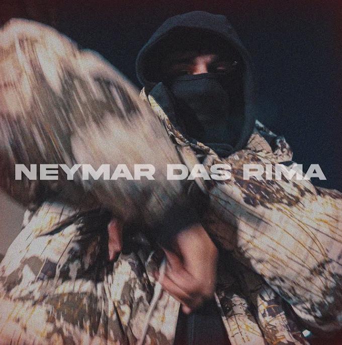 """SICKO chega solo com o audiovisual """"Neymar Das Rimas"""""""