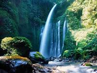 Air Terjun Tiu Kelep, Air Terjun Yang Paling Indah