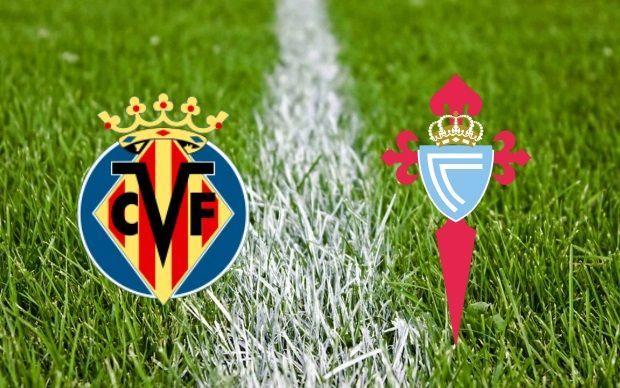 Villarreal vs Celta Vigo Highlights