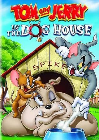 Tom and Jerry: In the Dog House [2012]