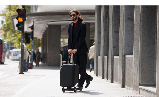 Smart and Innovative Suitcases (12) 6