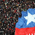 ကိုသန်းလွင် ● ချီလီနိုင်ငံမှ ဆန္ဒပြမှုများ