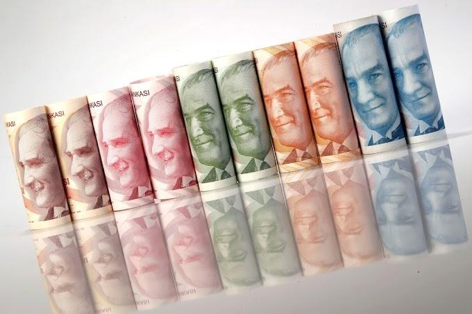 Plano econômico turco prevê crescimento médio do PIB de 4,3% até 2023