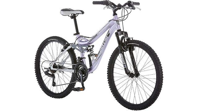 Mongoose Maxim Girls Mountain Bike