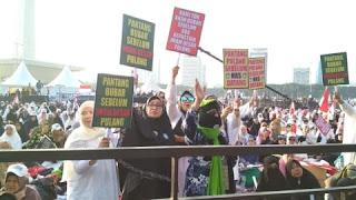 Diluar Dugaan, Satu Juta Umat Islam Jabar Diprediksi Pergi ke Jakarta Sambut HRS