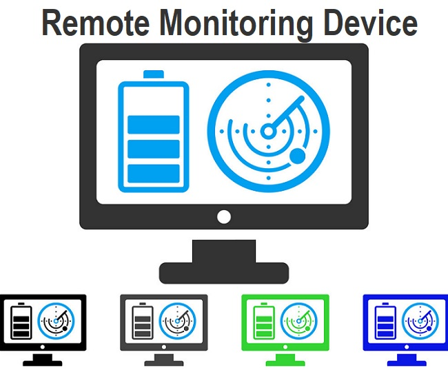 Remote Monitoring Device