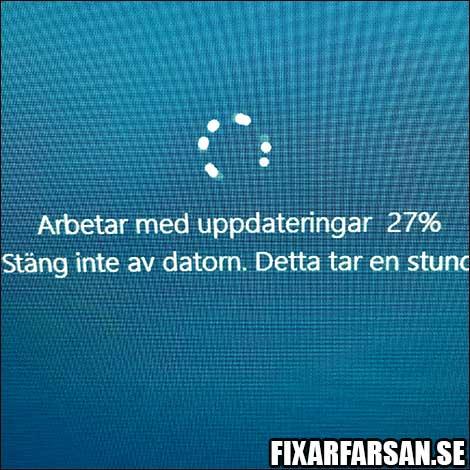 Windows-uppdateringar-fastnar-fungerar-inte