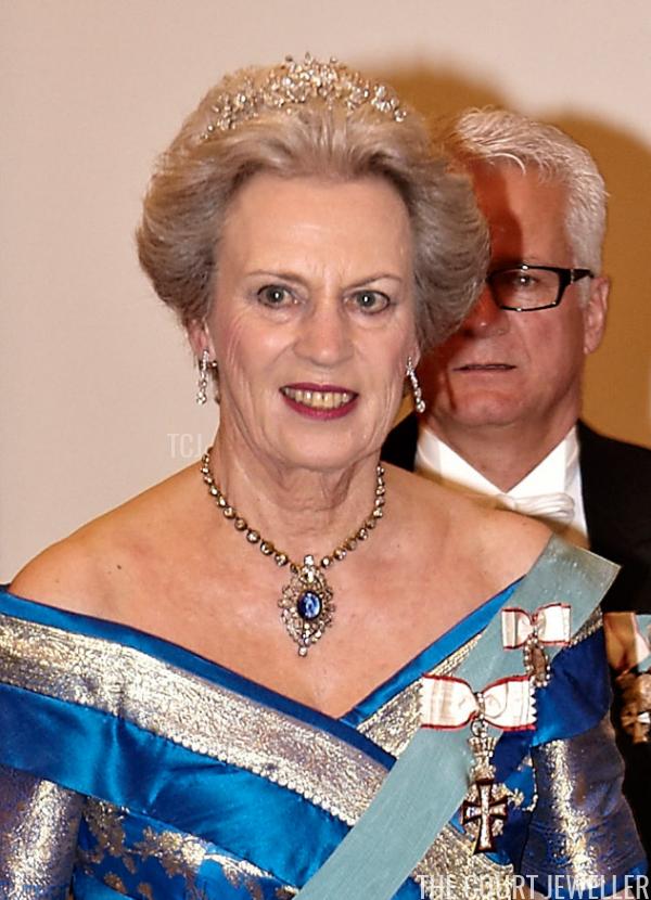Princess Benedikte of Denmark, Princess of Sayn-Wittgenstein-Berleburg