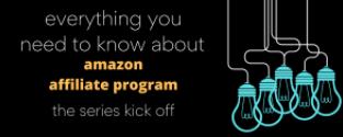 Side Hustle Idea #6: Amazon Affiliate Program