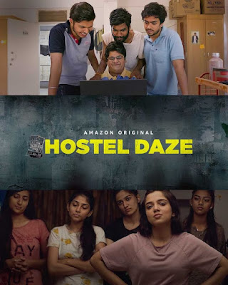 Hostel Daze 2: Adarsh Gourav with his gang are again back; Unveils Release Date for this Comedy-drama web  Series