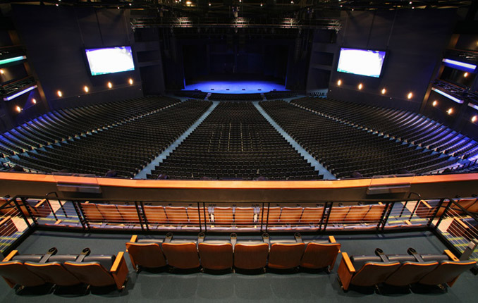 Microsoft Theater Los Angeles