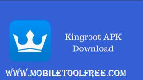 Download KingRoot APP APK