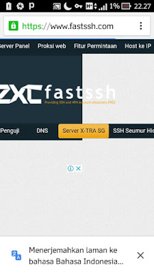 Cara Merubah Kuota iflix Menjadi Kuota Reguler 24 Jam Full Speed dengan HTTP Injector