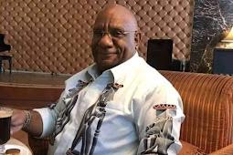 Pemprov Papua Gelar Rapat Bahas Prosesi Pemakaman Wagub Klemen Tinal