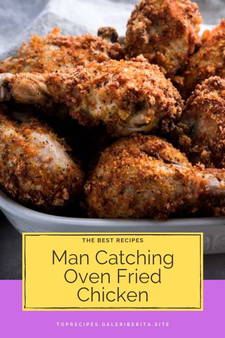 Man Catching Oven Fried Chicken | chicken aeasy dinners, chicken ovens chicken cooking, chicken families, chicken soysauce, chicken crockpot, chicken easy recipes, chicken dinners, chicken sauces, chicken lowcarb, chicken families, chicken crockpot, chicken olive oils, chicken lowcarb, chicken glutenfree, chicken dinners, chicken families, chicken stirfry, chicken recipesfor, chicken greek yogurt, chicken sour cream, chicken meals, chicken green onions, chicken comfort foods, chicken products, chicken hot sauces, chicken ovens, chicken healthy, chicken bread crumbs, chicken red peppers, chicken white wines, chicken simple, chicken veggies, chicken blackbeans, chicken garlic, chicken brown rice, chicken low carb, chicken crock pot, chicken easy recipes, chicken gluten free, chicken dinners, chicken soy sauce, chicken week night meals, chicken crock pot, chicken low car  #chickenrecipes #bakedchicken #chickenthighs #butterchicken #crockpotchicken #chickenhealthy #chickenenchiladas #chickenparmesan #chickencasserole #chickenandrice #chickenpasta #chickeneasy #chickendinner #orangechicken #chickenpiccata #chickenmarsala #chickenmarinade #chickenspaghetti #lemonchicken #teriyakichicken #chickenpotpie #chickenfajitas #ranchchicken #chickenalfredo #friedchicken #chickentenders #chickensalad #chickentacos #shreddedchicken #slowcookerchicken #bbqchicken #grilledchicken #chickenwings #chickensoup #stuffedchicken #chickenchili #wholechicken
