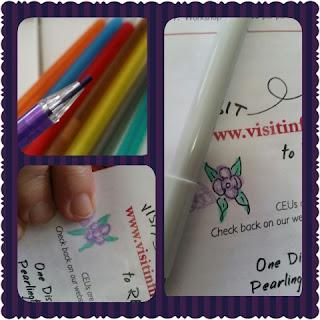 bible journaling kit collage 2