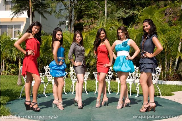 lindas chicas guatemala