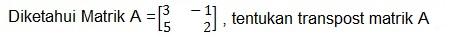 Contoh Soal Matematika dan Jawaban SMK Kelas 10