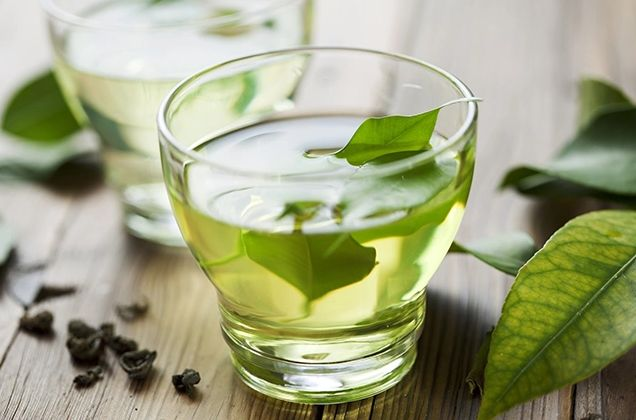 Benefícios do Chá Verde, Além do Emagrecimento Rápido