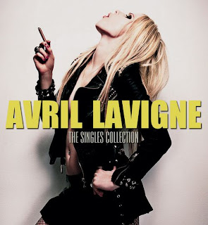 Free Download Avril Lavigne The Singles Collection
