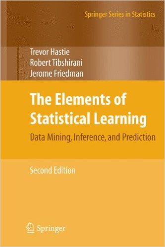 Top machine learning books kali linux tutorial bruce whealton the elements of statistical learning fandeluxe Images