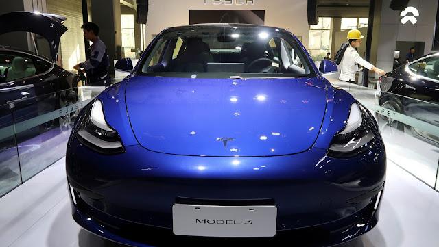 Tesla podría reducir el precio de algunos de sus coches Model 3 en 2020