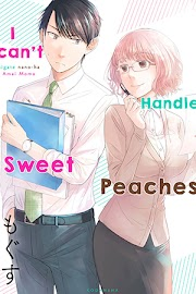 I Can't Handle Sweet Peaches