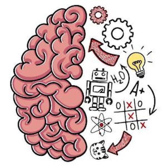 Brain Test v2.689 Apk Mod [Dicas Grátis]