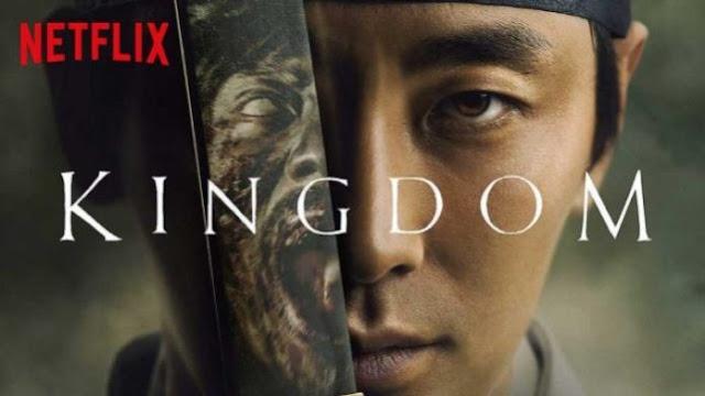 Serial Kingdom Netflix