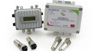 Reference Rotary Gas Meters EFS-R