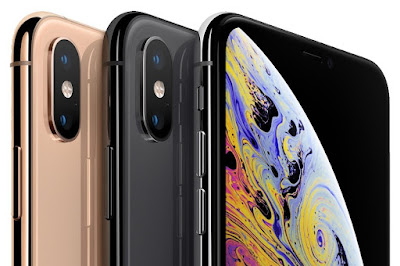 Apple launches three new iPhones: iPhone XS, iPhone XS Max and iPhone XR