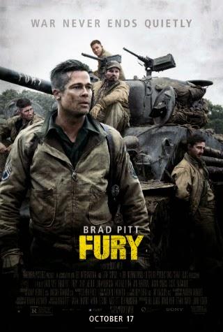 Fury [2014] [DVD9] [NTSC] [Latino] [Resubido]