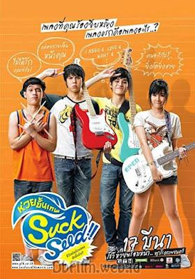 Sinopsis film SuckSeed: Huay Khan Thep (2011)