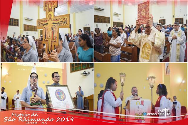 Festejo da Diocese