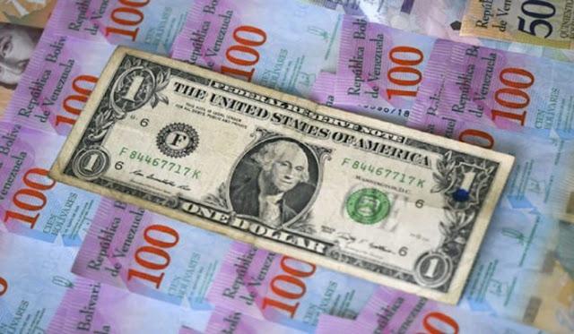 En Venezuela no existe una relación uno a uno entre el tipo de cambio y la inflación