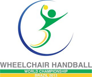 Primer Campeonato Mundial de Handball en Silla de Ruedas, Brasil 2013 | Mundo Handball