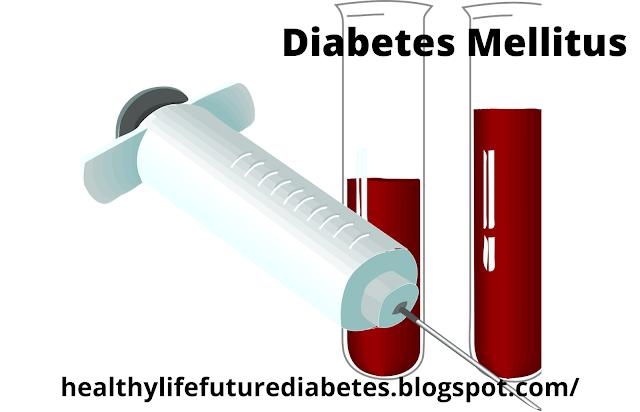 Diabetes definition simple