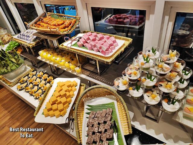 Kuih Muih Melayu For Dessert