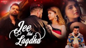 Jee Nai Lagdha Lyrics – Abhiman Chatterjee | Arishfa Khan
