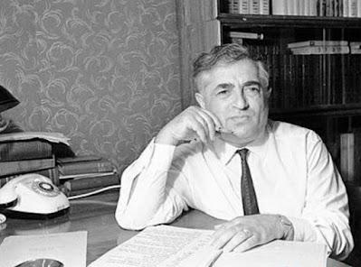 İlyas Əfəndiyev