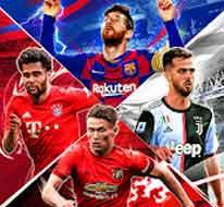 تنزيل لعبة  بيس 2020 لكره القدم PES 2020 للموبايل الاندرويد
