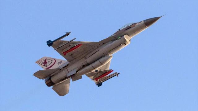 """""""Rusia no permitió a Israel usar cielo sirio para armar a kurdos"""""""
