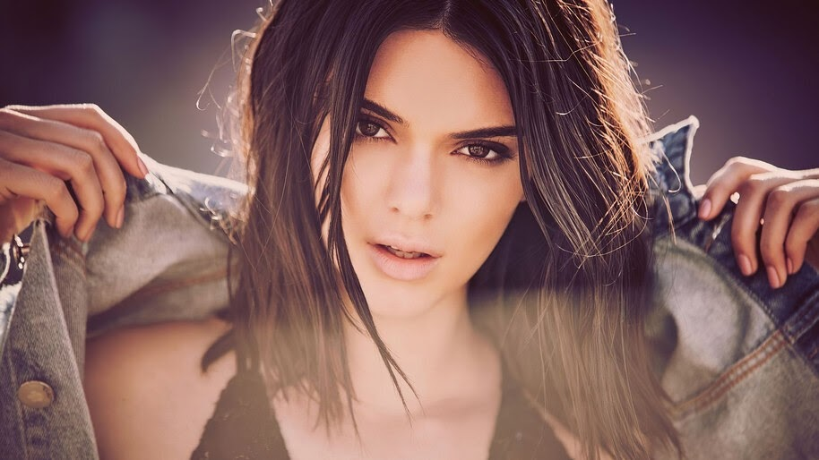 Kendall Jenner, Beautiful, Model, Girl, 4K, #4.1368